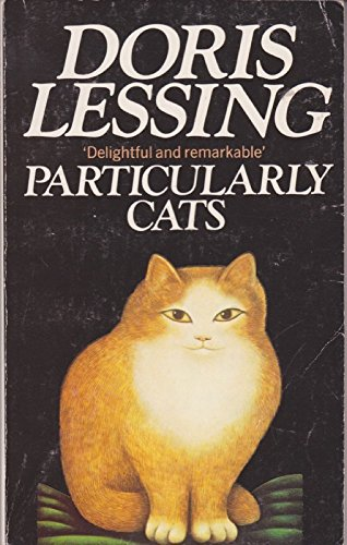 9780586046999: Particularly Cats