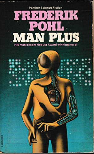 9780586047095: Man Plus (Panther science fiction)