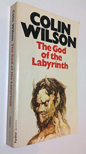 God of the Labyrinth: Colin Wilson