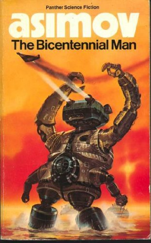 9780586047255: The Bicentennial Man