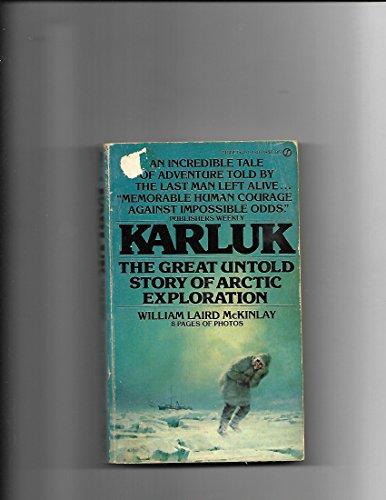 9780586047453: Karluk: Great Untold Story of Arctic Exploration