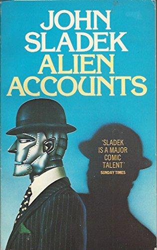 9780586047583: Alien Accounts