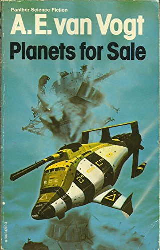 9780586047606: Planets for Sale