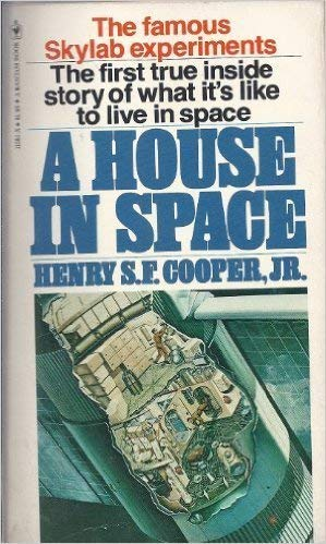 9780586047620: House in Space
