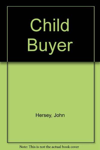 9780586047644: Child Buyer