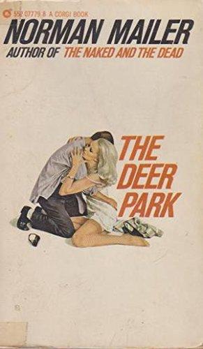 The Deer Park: Mailer, Norman