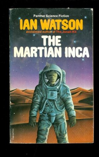9780586047736: Martian Inca