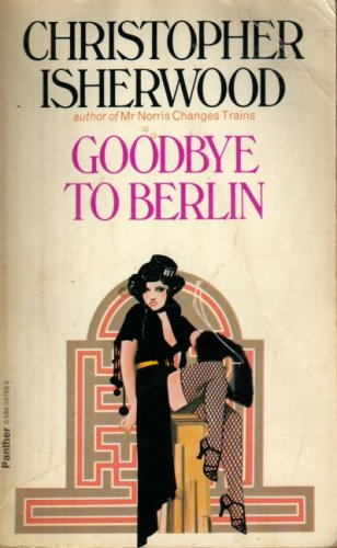 9780586047958: Goodbye to Berlin