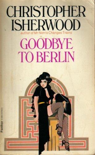 9780586047958: Goodbye to Berlin