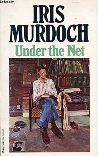 Under The Net (0586048006) by Iris Murdoch