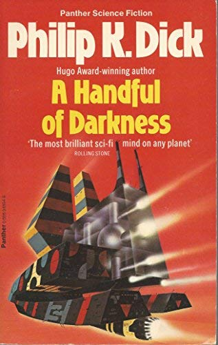 9780586048047: A Handful of Darkness