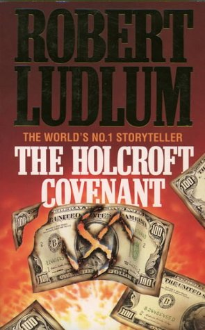 9780586048160: THE HOLCROFT COVENANT