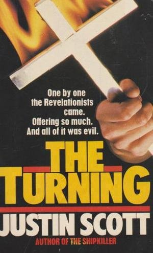 9780586048337: The Turning