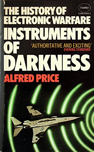 9780586048344: Instruments of Darkness: History of Electronic Warfare