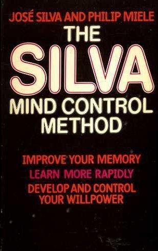 9780586048504: THE SILVA MIND CONTROL METHOD