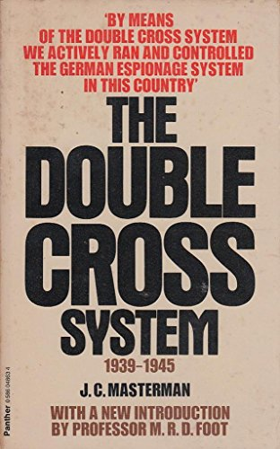 9780586048634: The Double-cross System in the War of 1939 to 1945