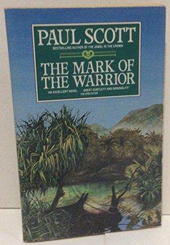 Mark of the Warrior: Scott, Paul