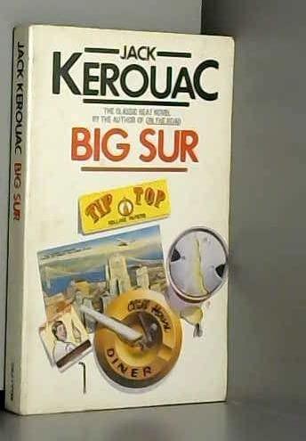 9780586048849: Big Sur