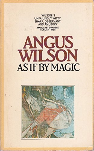 9780586048986: As If by Magic (A Panther book)