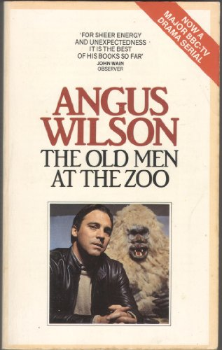 9780586049020: The Old Men at the Zoo