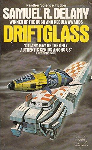9780586049167: Driftglass