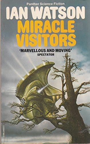 9780586049358: Miracle Visitors