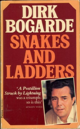 Snakes and Ladders: Bogarde Dirk