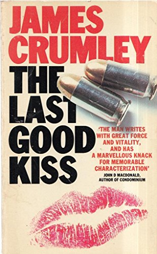 9780586049587: Last Good Kiss (A Panther book)