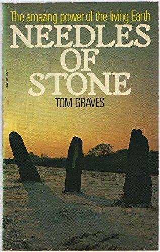 9780586049655: Needles of Stone