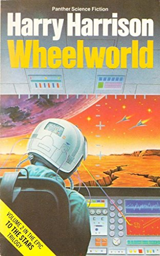9780586049686: Wheelworld (To the Stars Trilogy)