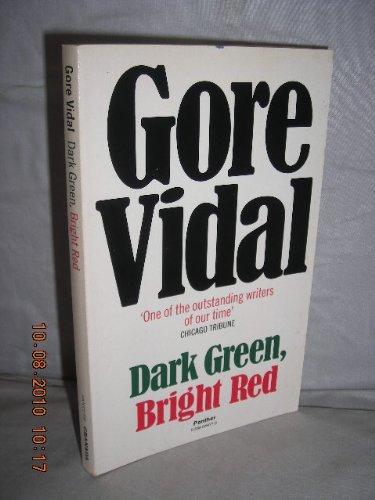 9780586049778: Dark Green, Bright Red
