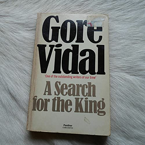 9780586049785: Search for the King, A