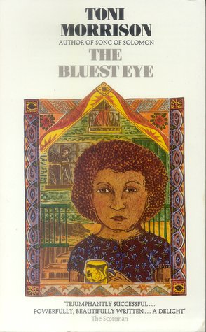 the life of toni morrison and the summary of the bluest eyes She attended one meeting with a short story about a black girl who longed to have blue eyes morrison morrison's earliest novel the bluest toni morrison.
