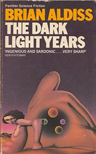 9780586049877: Dark Light Years (Panther science fiction)