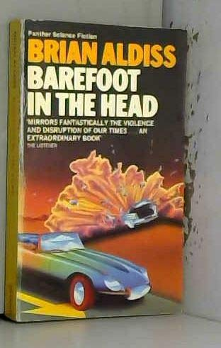 9780586049884: Barefoot in the Head