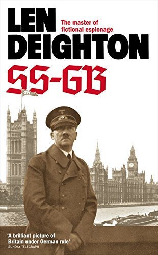 9780586050026: SS-GB: Nazi-occupied Britain, 1941