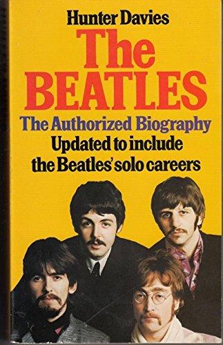 9780586050149: The Beatles
