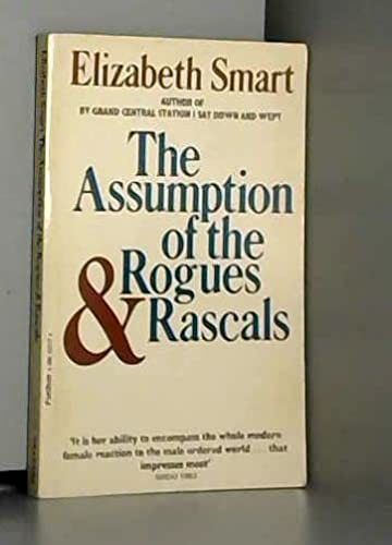 9780586050170: Assumption of the Rogues and Rascals