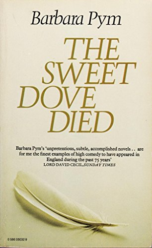 9780586050323: The Sweet Dove Died