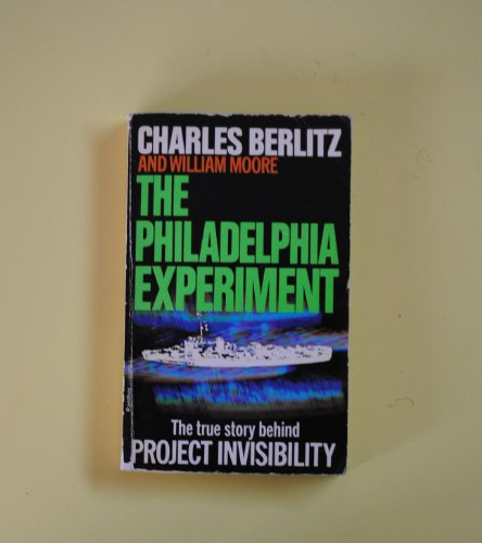 The Philadelphia Experiment : Project Invisibility