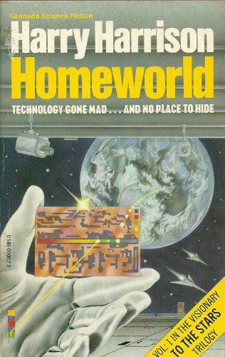 9780586050521: Homeworld (To the Stars, Vol. 1)