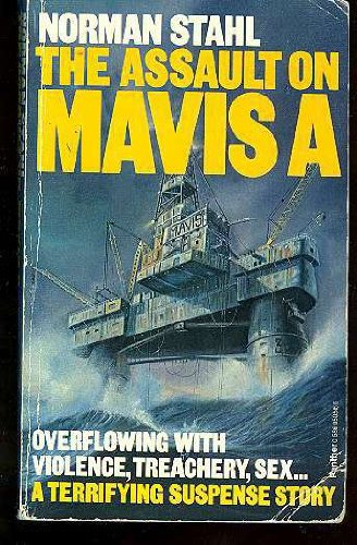 9780586050569: Assault on Mavis A