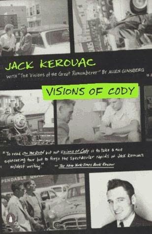 9780586050750: Visions of Cody
