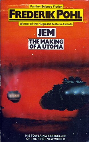 9780586050781: Jem: The Making of a Utopia