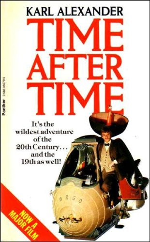 9780586050798: Time After Time