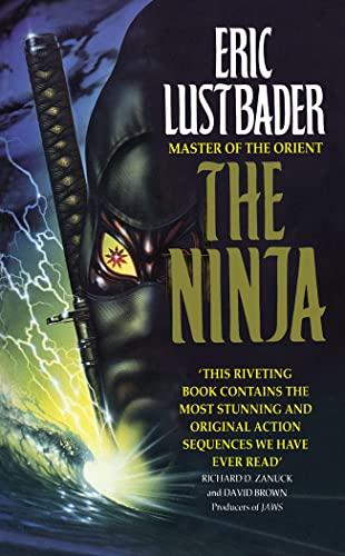 9780586051535: The Ninja (A Panther Book)