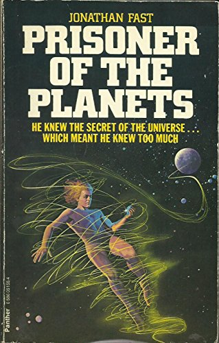 9780586051559: Prisoner of the Planets