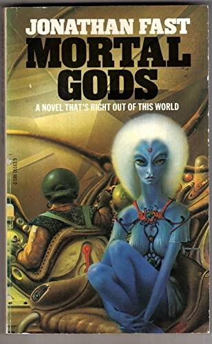 9780586051610: Mortal Gods (A Panther book)