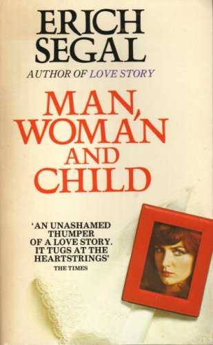 9780586051733: 'MAN, WOMAN AND CHILD (A PANTHER BOOK)'