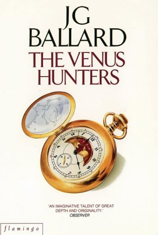 9780586051870: The Venus Hunters